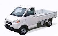 sewa dan rental mobil pick up tangerang