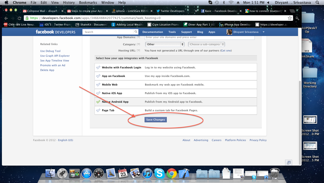 In This Way You Can Create An App On Facebook