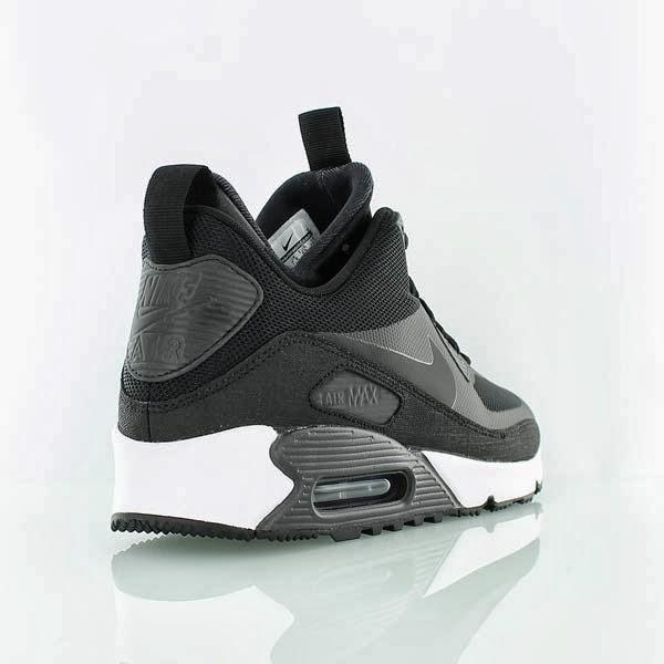 Nike Air Max 90 Sneakerboot NS