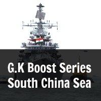 G.K Boost Series South China Sea