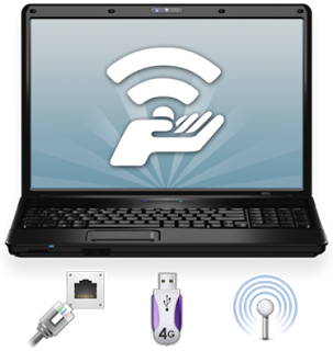 connectify hotspot pro 5.0.1 full version + serial key
