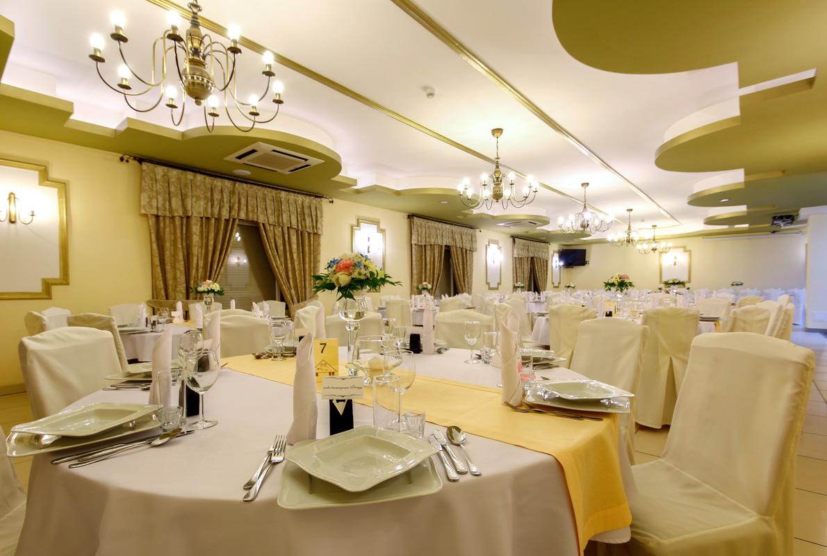 Sala Weselna Łuków Miś ~ Sala weselna  Hotel  Restauracja  Catering Namysłów Przyjęcie