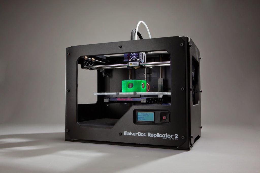 Cool 3D Printer