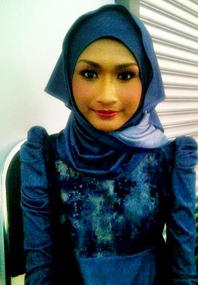 Photoshoot Majalah Nona (edisi Jun 2012)