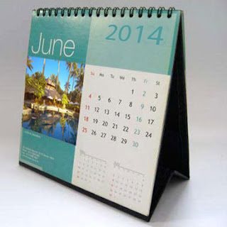 cetak kalender di surabaya