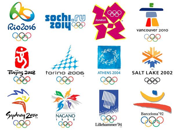Logo Flush Olympic Logo