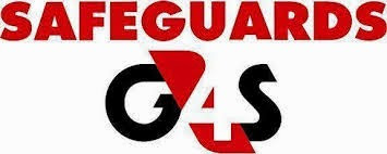 Job Vacancy Safeguards G4S Cawangan Sabah