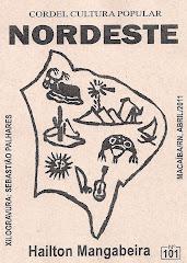 Cordel: Nordeste. Nº 101. Abril/2001
