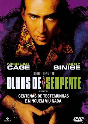 Olhos de Serpente - DVDRip Dublado