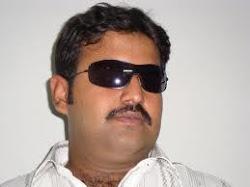 Waqar Abro
