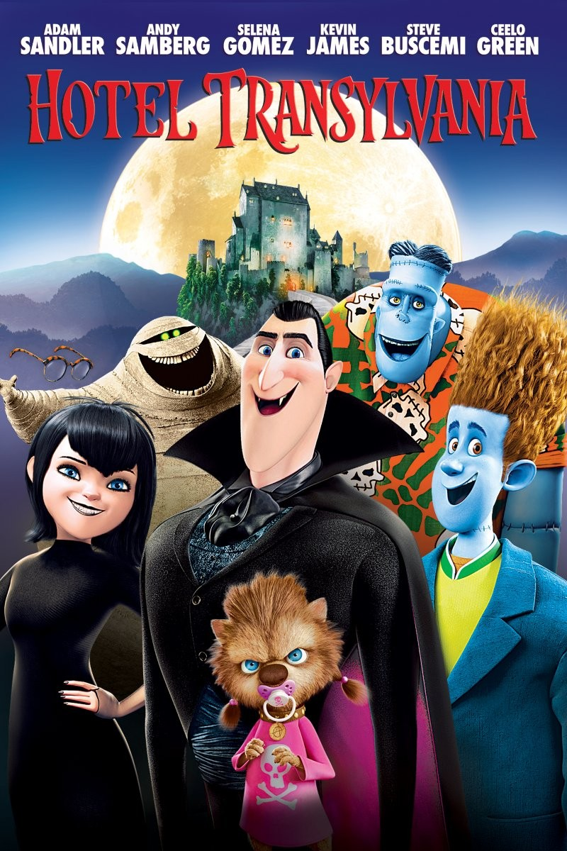 Hotel Transylvania 2 Full Movie | hoteltransylvaniaonline.com