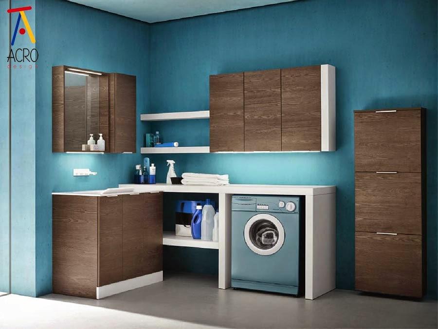 Arredo lavanderia birex a lissone monza e brianza milano
