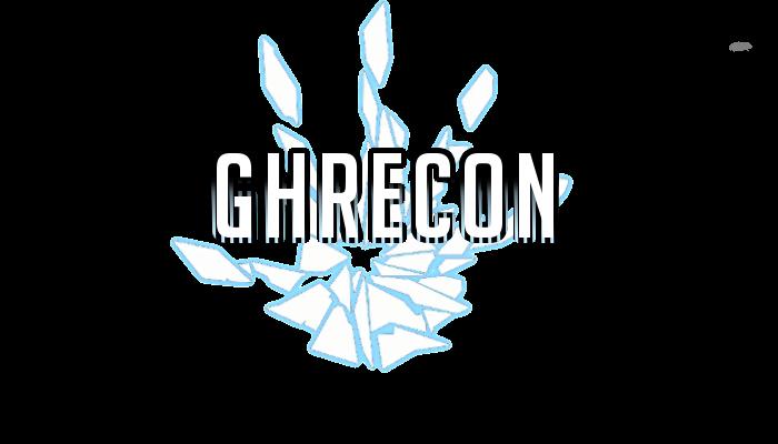 GhRecon