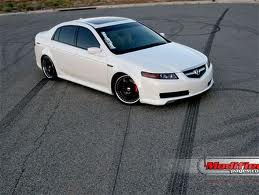 2004 Acura TL Service Manual