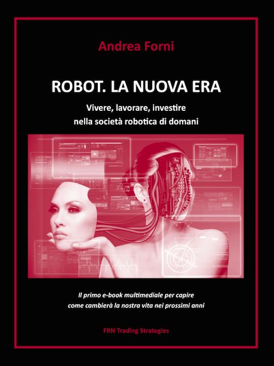 Robot e robotica: istruzioni per l'uso