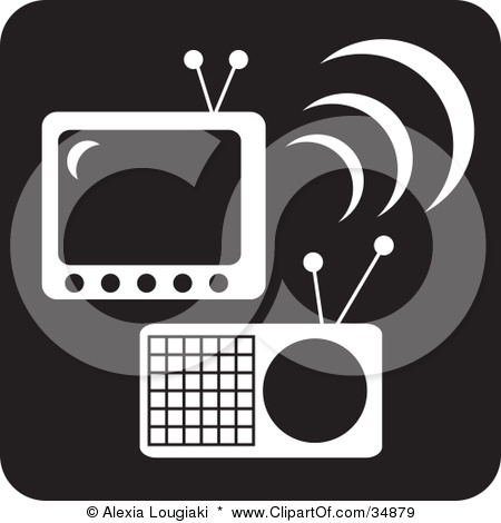 Radio And Television Broadcasting what is a top