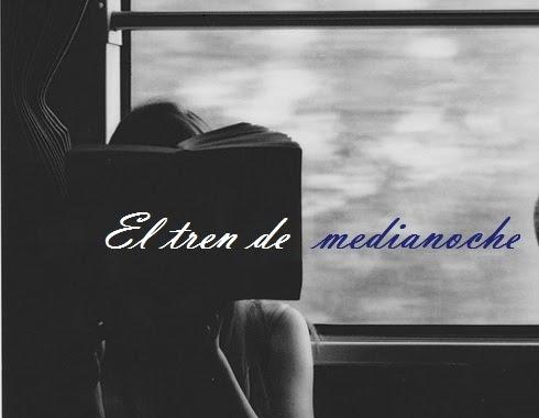El tren de medianoche
