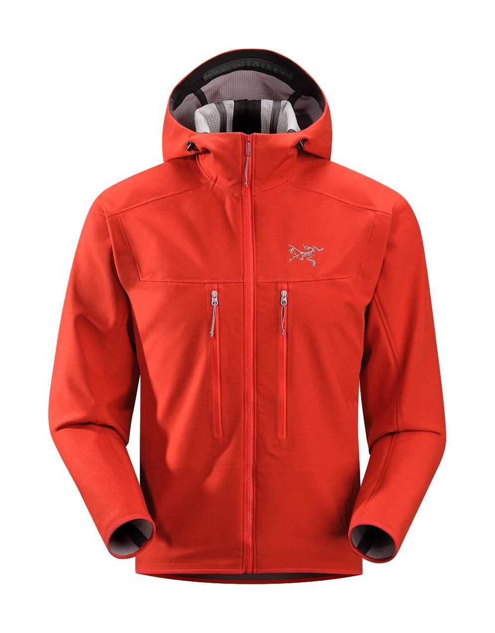 Arc'teryx acto mx jacket men's