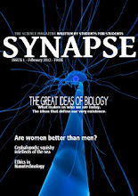Synapse Science Magazine