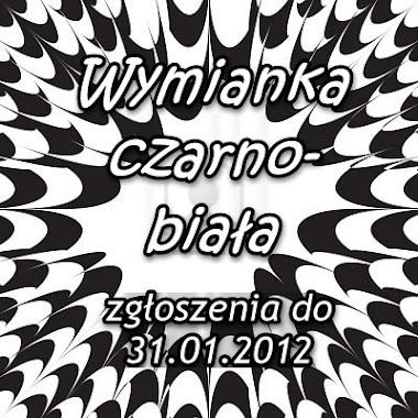 Wymianka czarno-biała-31.01.12