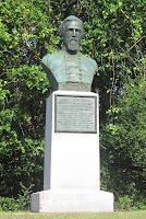 Gen. John S. Bowen, CSA Division Commander Vicksburg
