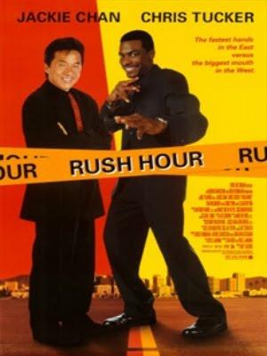 Giờ Cao Điểm - Rush Hour Vietsub - 1998