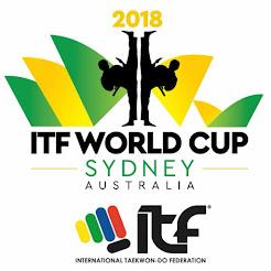 ITF WORD CUP SYDNEY