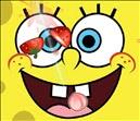 Spongebob Squarepants: SpongeBob Cut Fruit