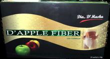 D'Apple Fiber D'Masha - RM65.00/Box, 3 Kotak RM190.00
