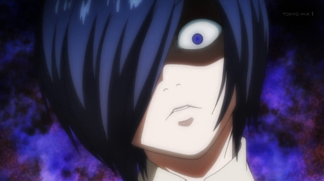 Tokyo Ghoul Episode 3 Subtitle Indonesia