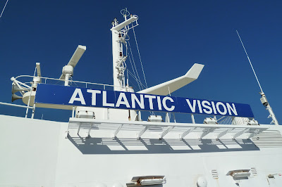 Atlantic Vision