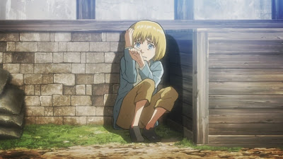 Shingeki no Kyojin Episode 10 Subtitle Indonesia