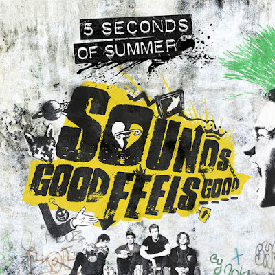 5 Seconds of Summer – Sounds Good Feels Good (Deluxe)