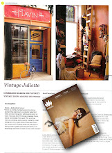 Vintage Juliet