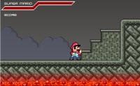 Mario Combat | Toptenjuegos.blogspot.com