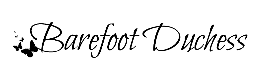 barefoot duchess - a personal style blog