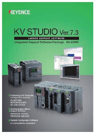 Keyence KV Studio