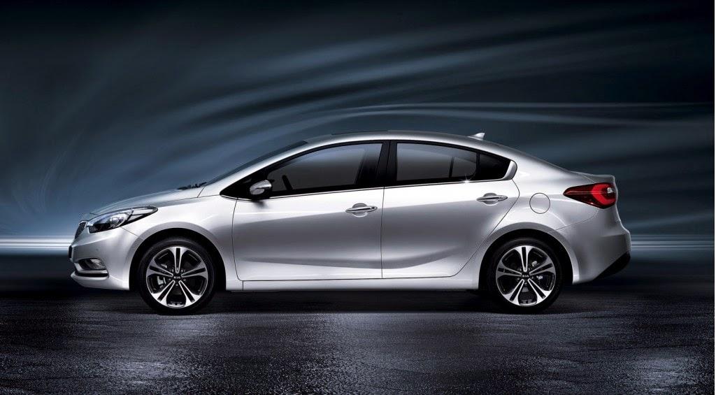Car Reviews 2015 Kia Forte Designe silver metalic