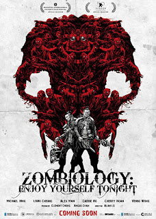 Zombiology: Enjoy Yourself Tonight Legendado Online