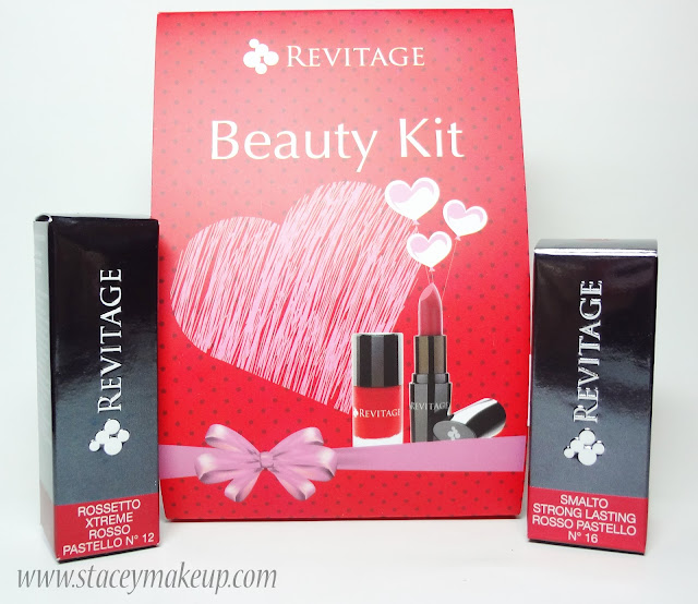 Revitage Beauty Kit review