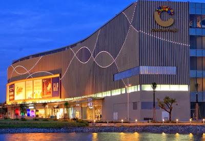 Căn hộ Hưng Phát, Trung tâm thương mại Crecent Mall, can ho Hung Phat