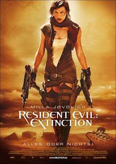 Resident Evil 3: Extinción HD