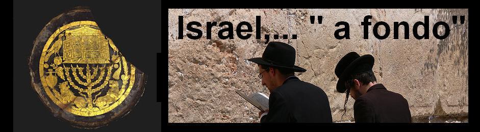 entornos / ... Israel a fondo
