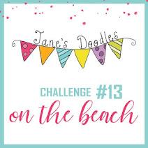 JD Challenge Blog