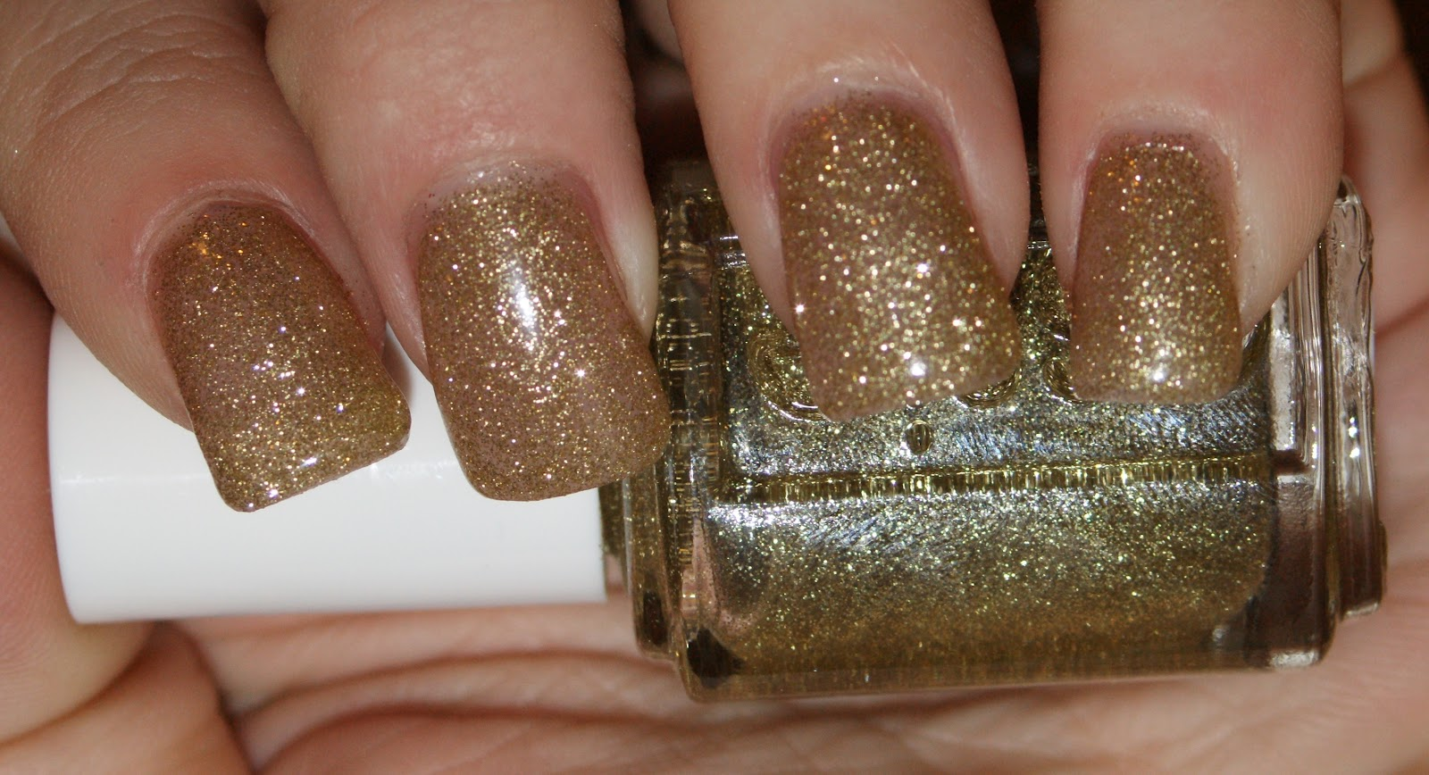 Princess Polish: Essie Limited Edition: Cosmo\'s PSS Shimmer