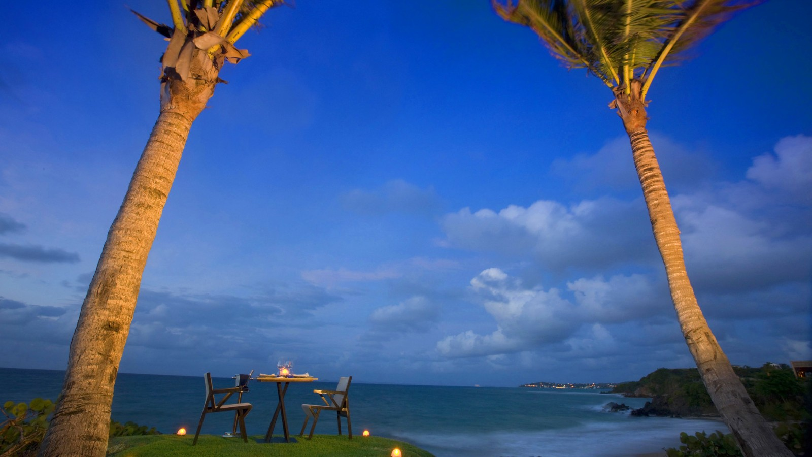 Retreat & Spa, Vieques Island Shines, Puerto Rico