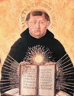 Prayer of Saint Thomas Aquinas for Wisdom