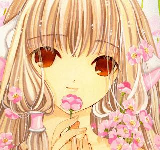 Bagi Setiap Penggemar Anime Chobits Pasti Terkesan Dengan Kecantikan Dan Tingkah Laku Chii Yang Sangat Manis Kepolosan Keluguan Membuat