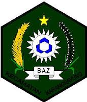 BAZ, Karangrayung, Grobogan, Kecamatan, Desa