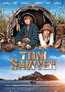 Ver online: Tom Sawyer (2011)